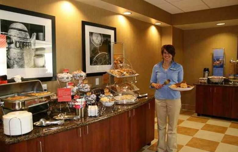 Hampton Inn Ellensburg - Hotel - 4
