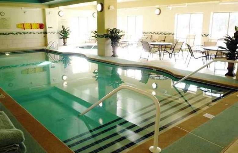 Hampton Inn and Suites Flint/Grand Blanc - Hotel - 2