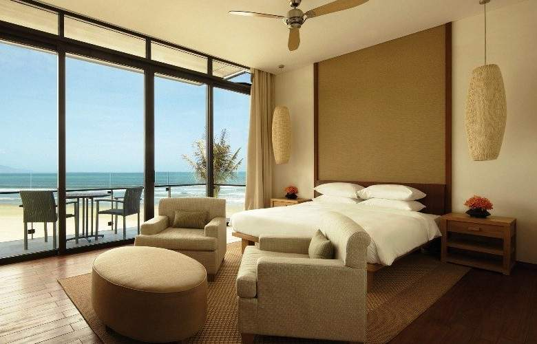 Hyatt Regency Danang Resort & Spa - Room - 25