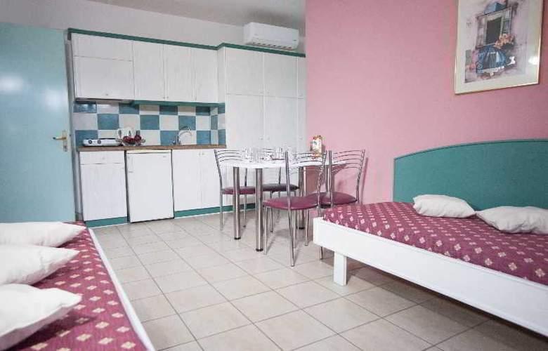 Theoni Apartments - Room - 1