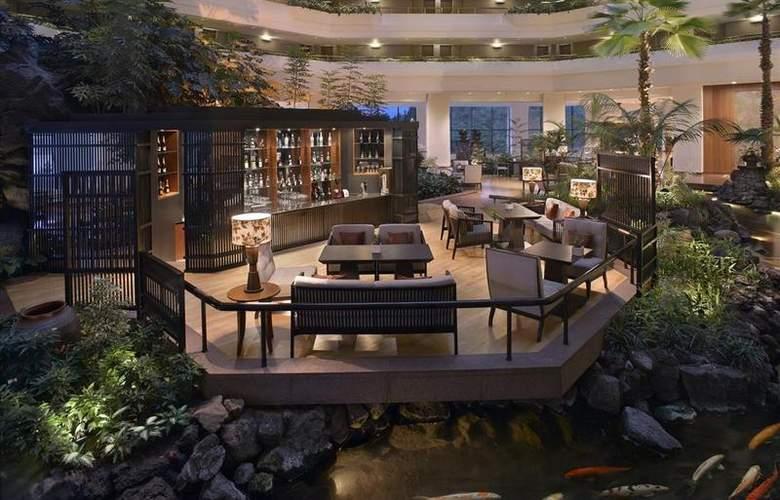 Hyatt Regency Jeju - Hotel - 7