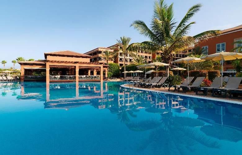 H10 Costa Adeje Palace - Terrace - 35