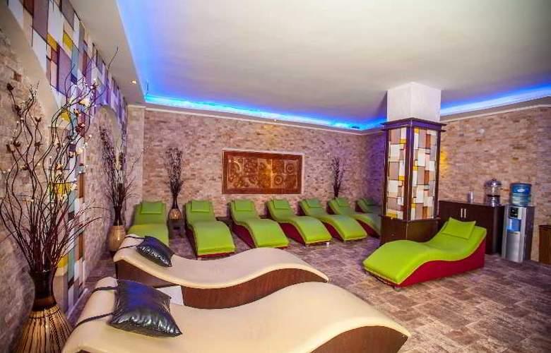 Eftalia Resort - Sport - 25