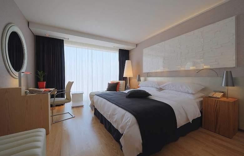 Radisson Blu Amsterdam City Cente - Room - 5