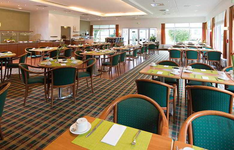 Leonardo Hotel Wolfsburg City Center - Restaurant - 11