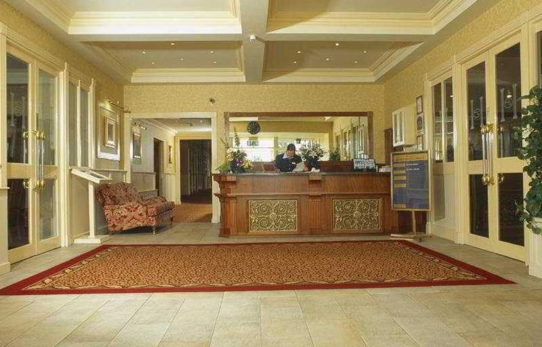 Flannerys Hotel Galway - General - 2