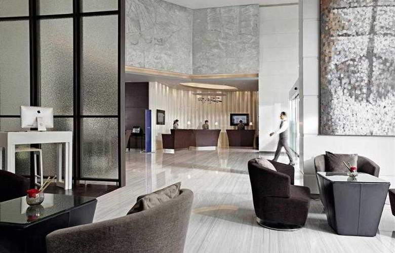 Novotel Bangkok Fenix Ploenchit - Hotel - 31