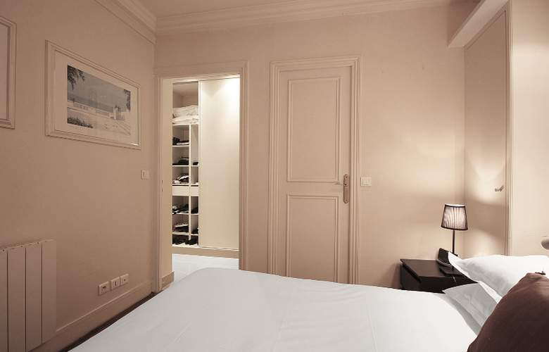 BridgeStreet Montparnasse - Room - 0