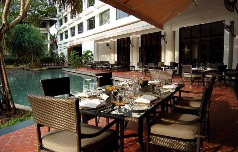 The Club at The Saujana - Restaurant - 6