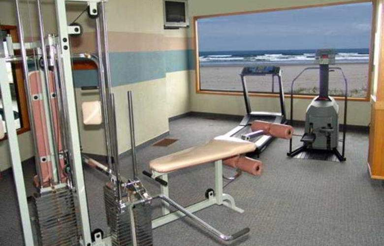 Shilo Inn Suites Oceanside Hotel Seaside - Sport - 5