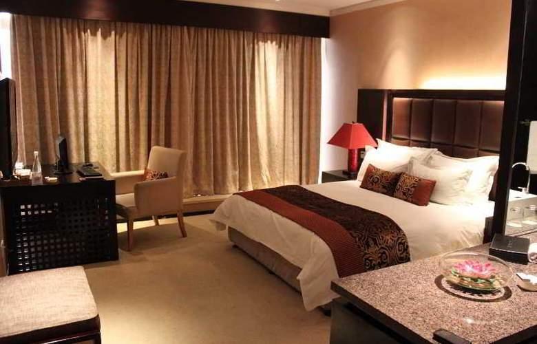 Bali Plaza - Room - 8