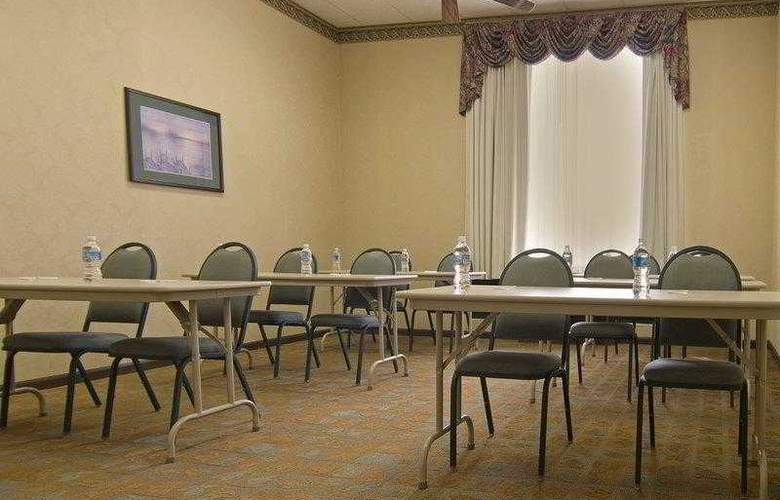 Best Western Inn & Suites - Monroe - Hotel - 8