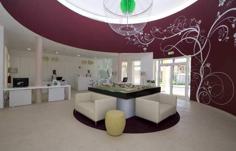 Eden Resort - General - 7