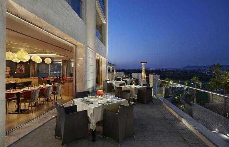 Conrad Algarve - Restaurant - 18