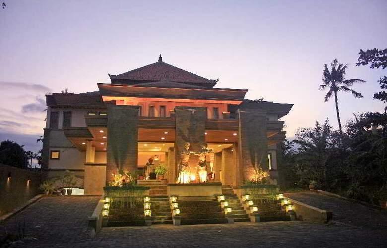 Pelangi Bali - Hotel - 7