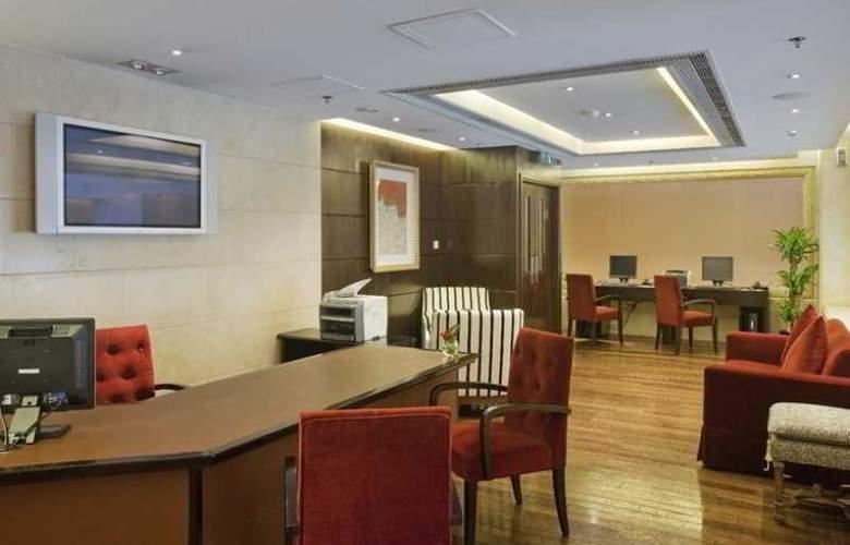 Holiday Inn Cotai Central - General - 3