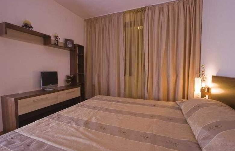 Belvedere - Room - 8