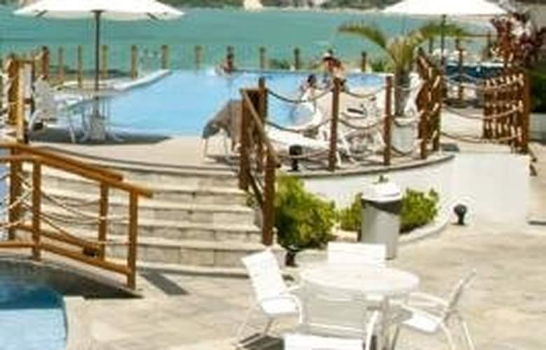 Pontalmar Praia Hotel - Pool - 4