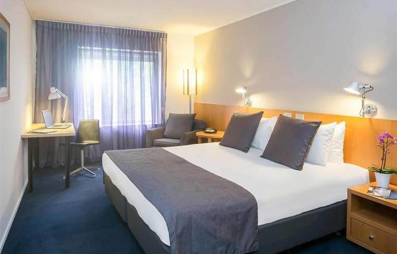 Novotel Rockford Darling Harbour - Room - 36