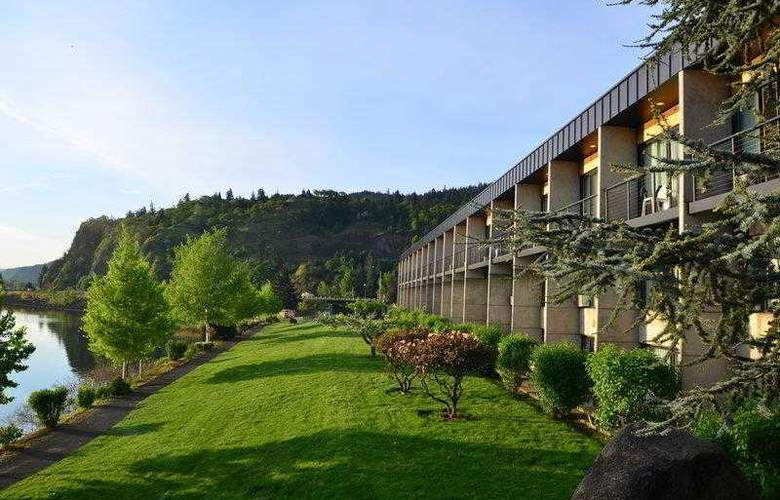 Best Western Plus Hood River Inn - Hotel - 30