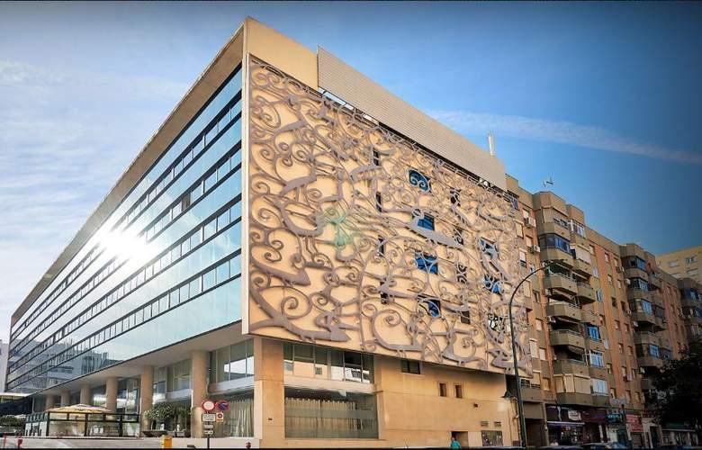 Eurostars Málaga - Hotel - 0