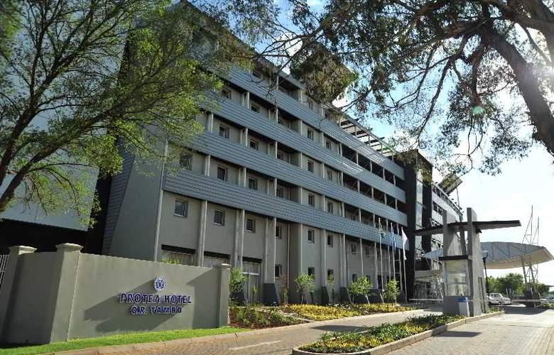Protea Hotel OR Tambo Airport - Hotel - 0