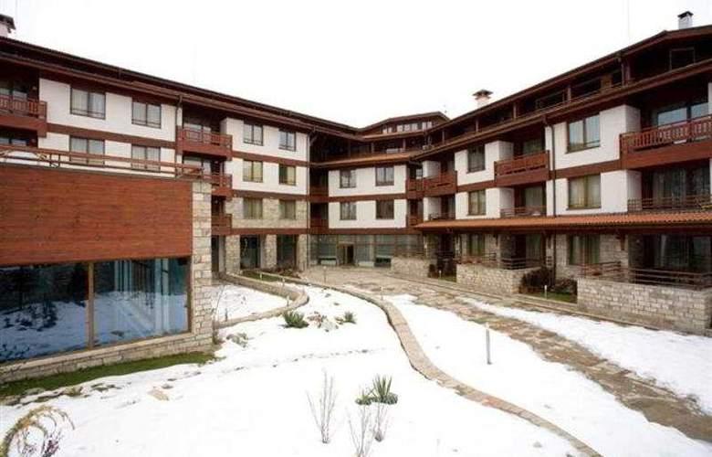 Bellevue Residence - Hotel - 0
