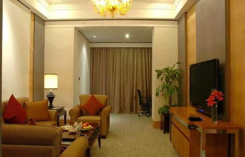 Sichuan - Room - 5