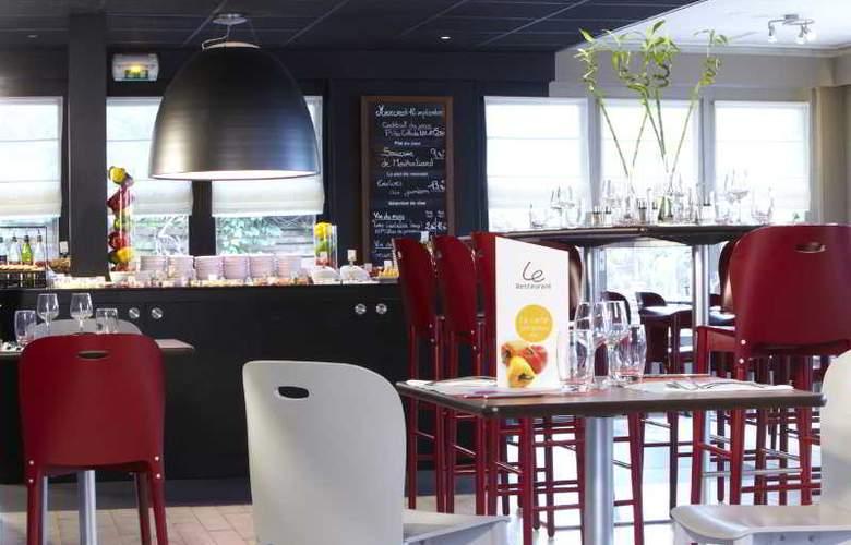 Campanile Strasbourg Sud - Illkirch Geispolsheim - Restaurant - 9