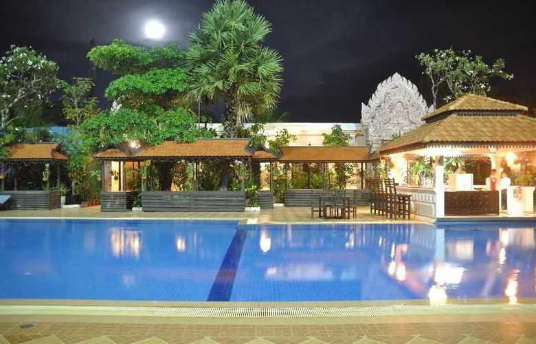 Somadevi Angkor Hotel & Spa - Bar - 57
