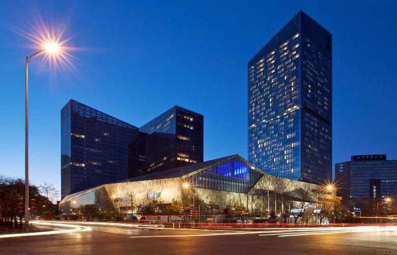 The Westin Beijing Chaoyang - Hotel - 0