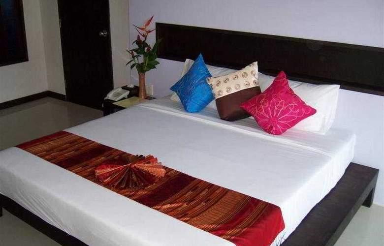 Phuvaree Resort Phuket - Room - 2