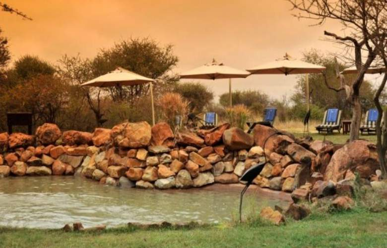Madikwe River Lodge - Hotel - 3