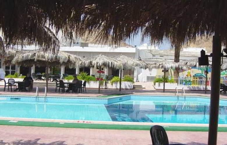 Al Falaj Muscat - Pool - 4