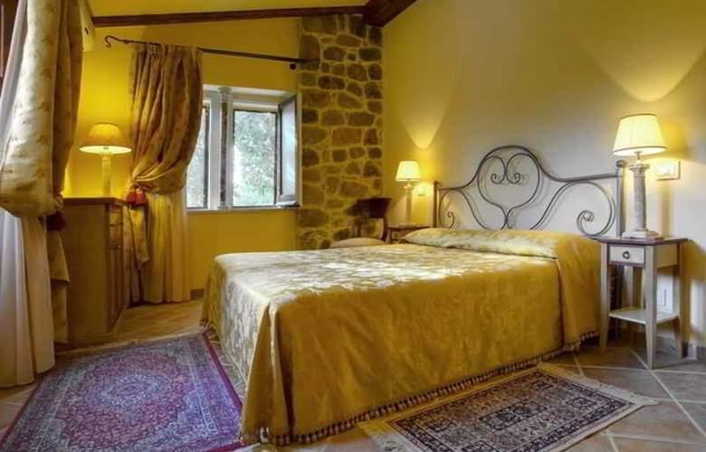 Castello Di San Marco Hotel & Spa - Hotel - 5