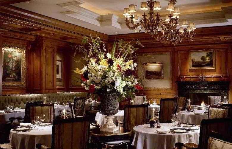 Ritz-Carlton Osaka - Hotel - 11