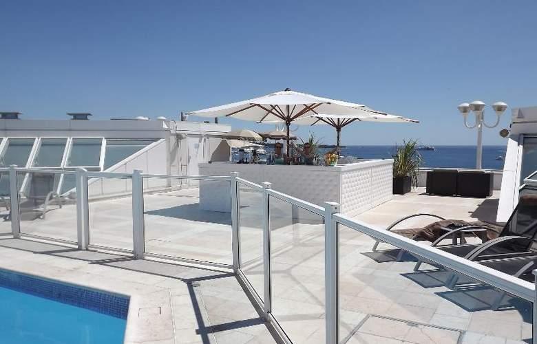 JW Marriott Cannes - Pool - 9