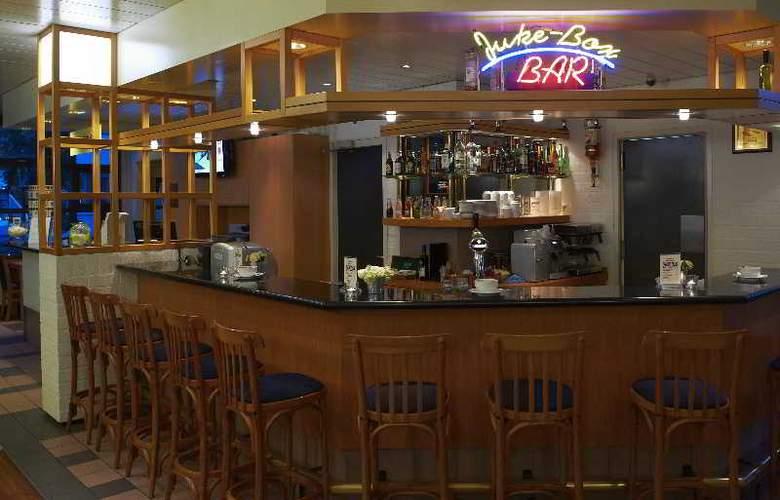 Bastion Hotel Bussum-Zuid Hilversum - Bar - 2