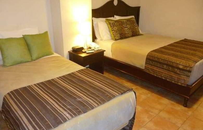 Avila Panama - Room - 4