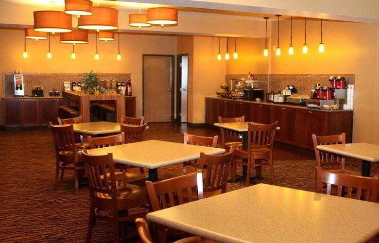 Best Western Plus Columbia River Inn - Hotel - 8