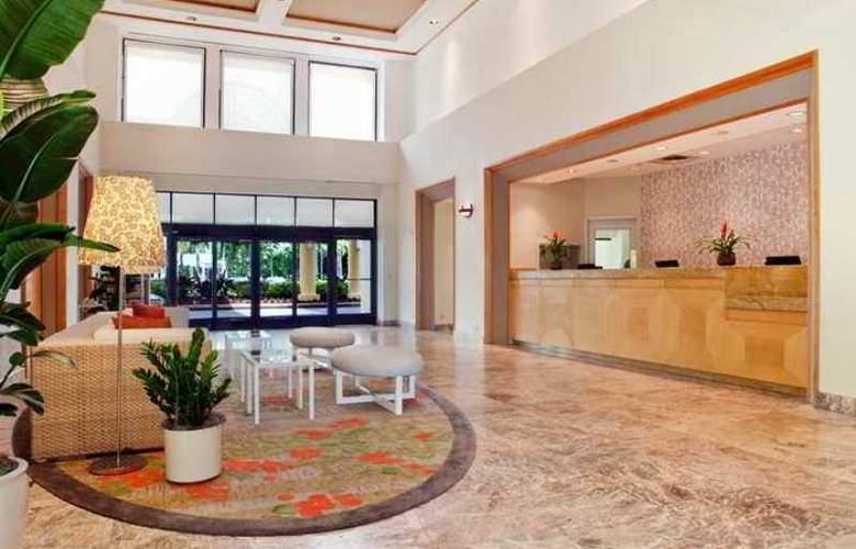 Hilton Suites Boca Raton - Hotel - 1