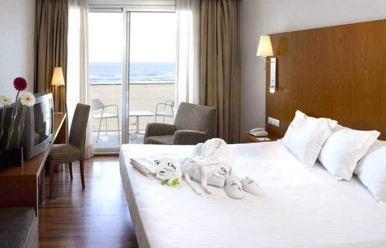 Bel Air Hotel - Room - 4