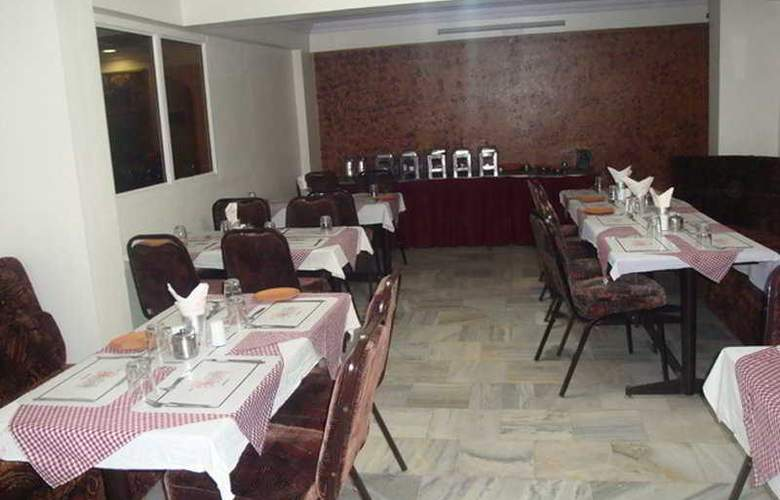 Sonali Regency - Restaurant - 7