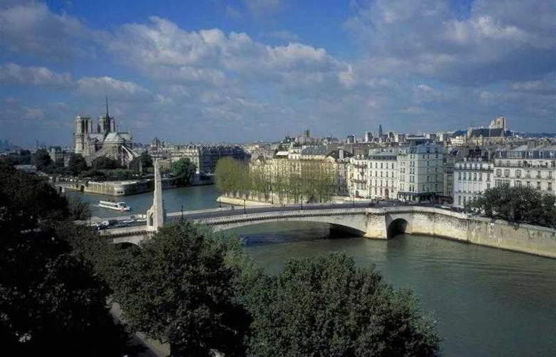 Mercure Paris Bastille Marais - Hotel - 23