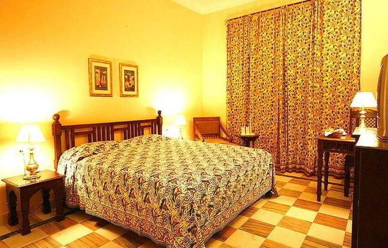 Thar Vilas - Room - 3