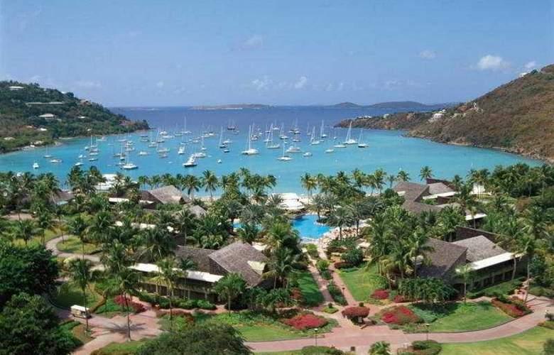 The Westin St. John Resort & Villas - Hotel - 0