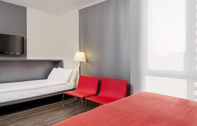 Berlin Mitte by Meliá - Room - 16