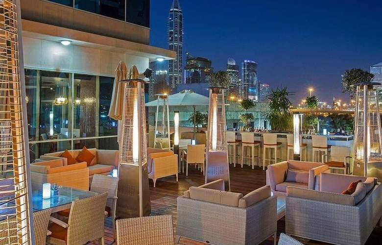 Pullman Dubai Jumeirah Lakes Towers - Bar - 9