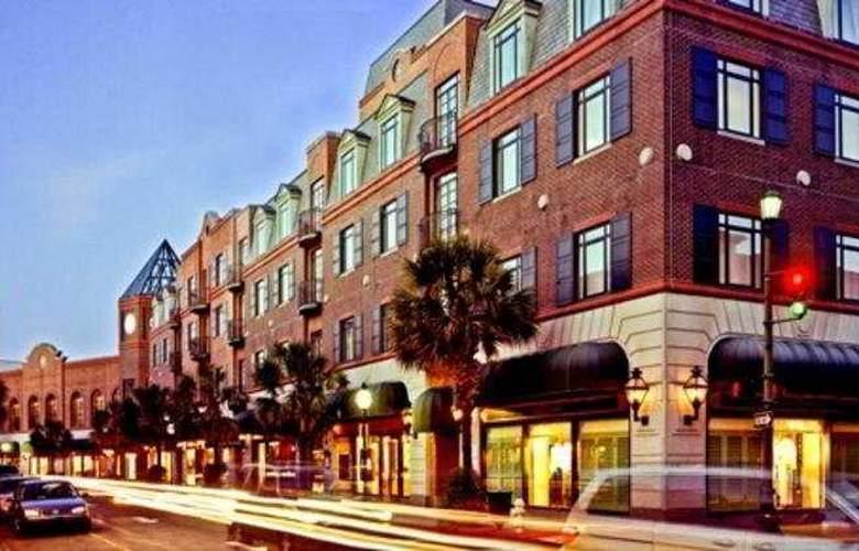 Charleston Place Hotel - Hotel - 0