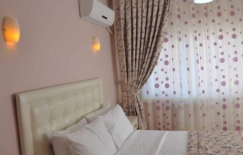 Huxley Hotel Old City - Hotel - 4